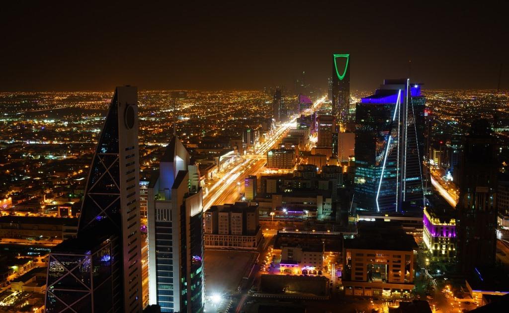 Специалисты Саудовской Аравии выявили 7 этапов работы над безопасностью IoT