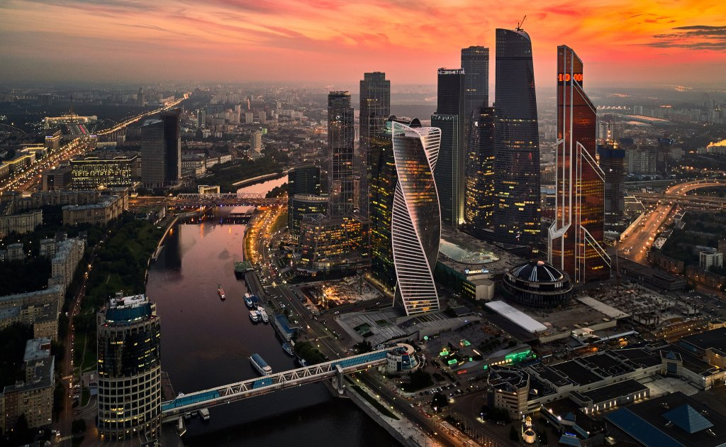 В Москве создадут технологический суперкластер