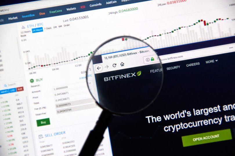 Bitfinex успешно справилась с DDos атакой