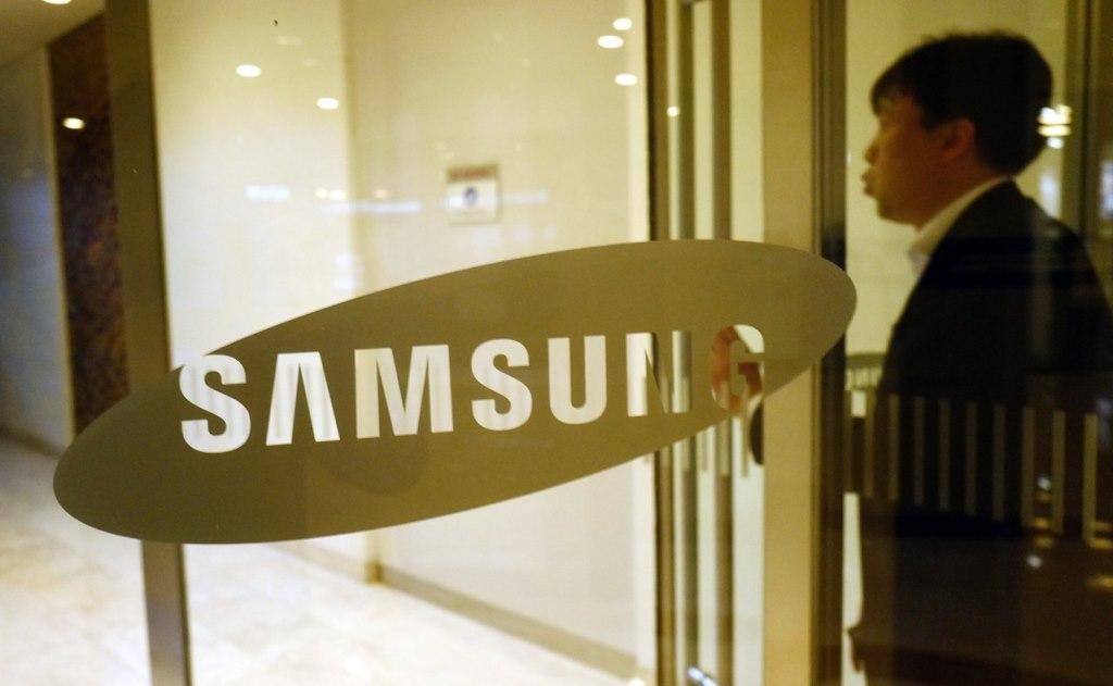 Samsung потратит более $22 млрд на развитие передовых технологий