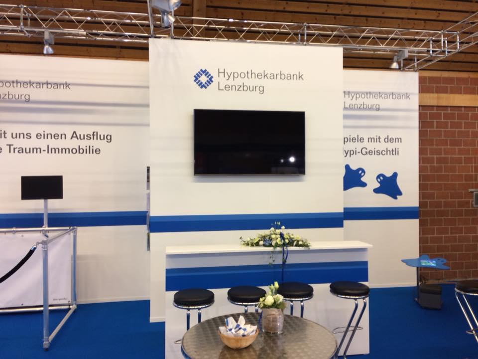 Банк Hypothekarbank Lenzburg открывает счет криптокомпаниям