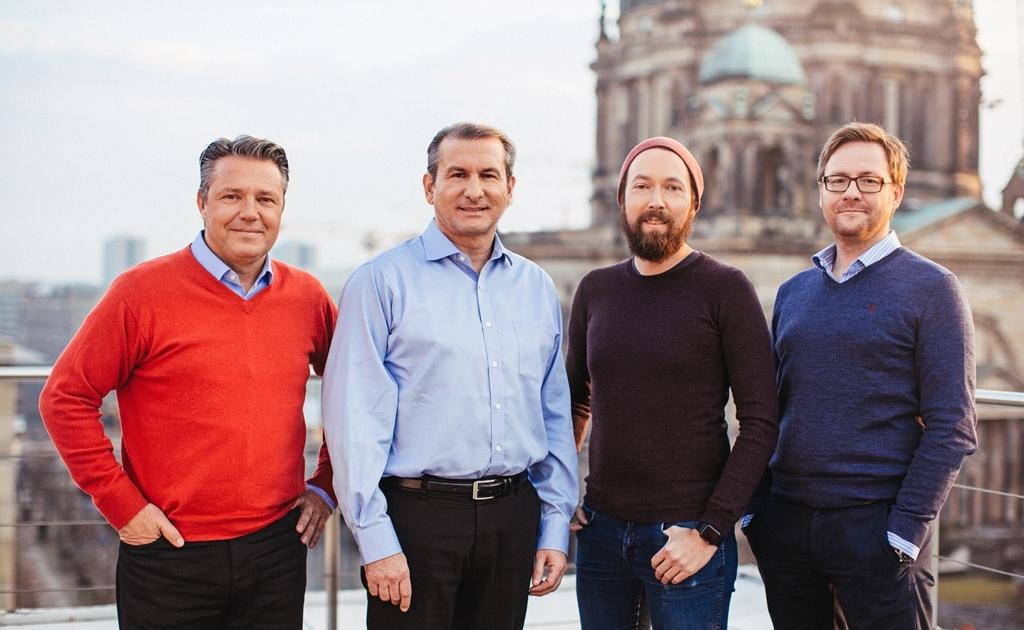 Немецкий Solarisbank вводит специальные счета для блокчейн бизнеса