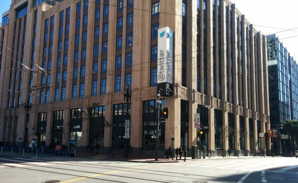 Социальная сеть Twitter заморозила 70 млн учетных записей
