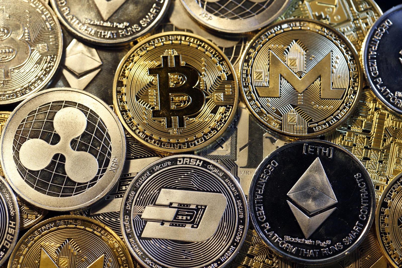 Барт Смит: институциональные инвесторы придут после регуляции криптовалют
