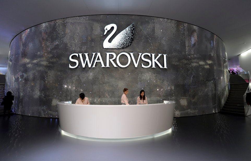 За опросы Red Bull и Swarovski платят криптовалютой
