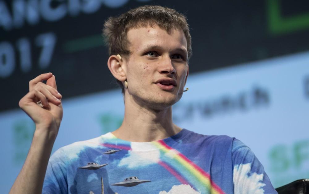 Виталик Бутерин рассказал об основных стратегиях масштабирования сети