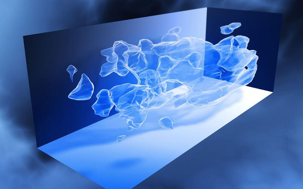 Ученые поручили ИИ разгадать тайну темной материи