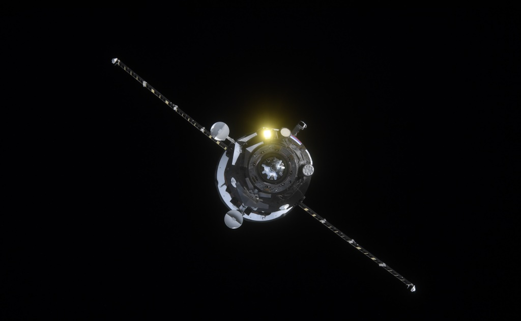 Россия еще раз доказала свое превосходство в космосе