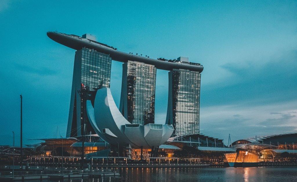 В Сингапуре открыт блокчейн-центр для помощи малому бизнесу