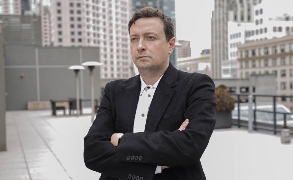 Николай Евдокимов рассказал о механике инвестирования в токены
