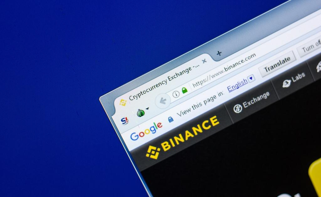 Binance выйдет на европейский рынок