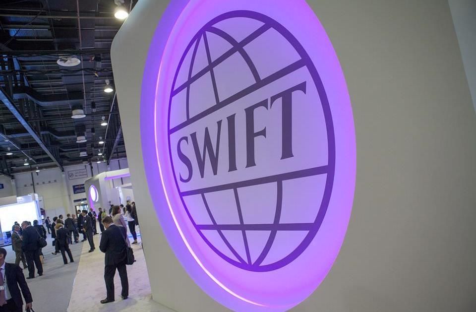 В России блокчейн-система заменит SWIFT