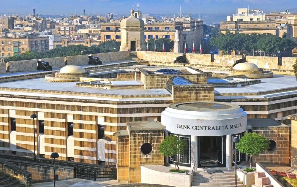 Binance инвестирует в банк Мальты