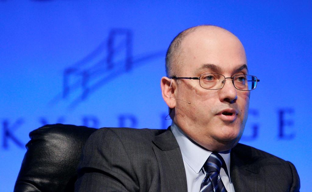 Миллиардер Стив Коэн инвестировал в криптовалютный хедж-фонд
