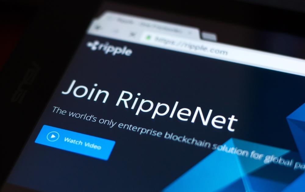 В команде Ripple перемены: двойное обновление