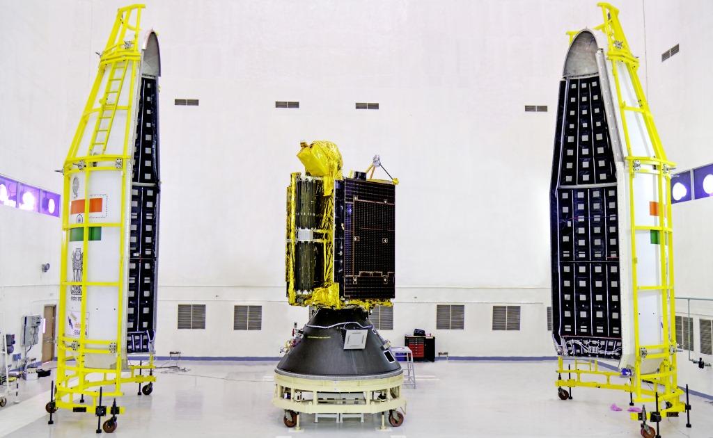 В Индии за 16 месяцев произведут 31 запуск аппаратов в космос
