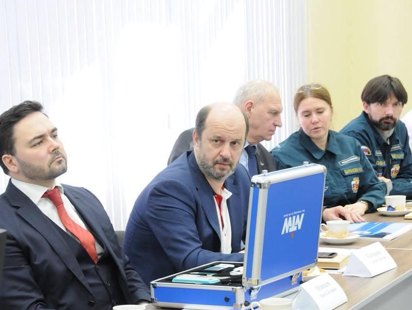 Герман Клименко останется работать в РАКИБ