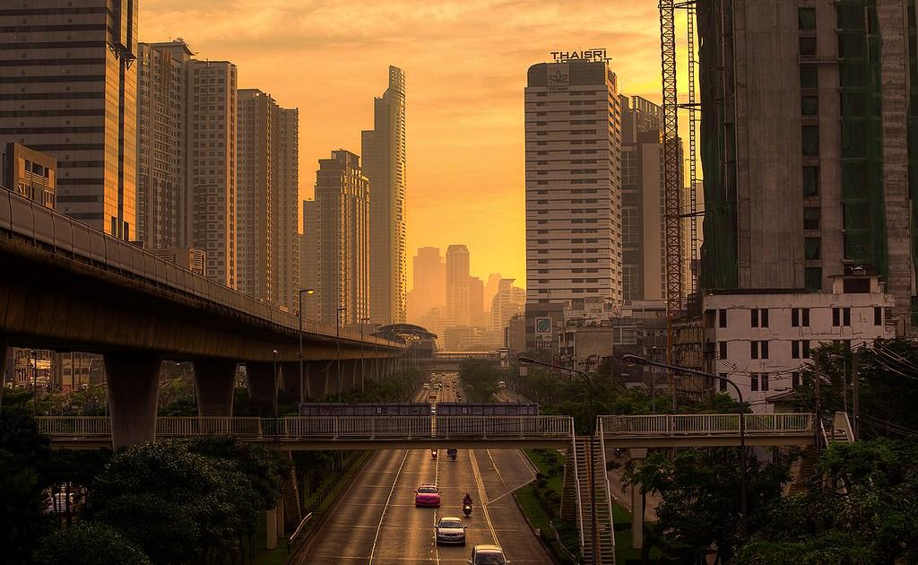 ICO в Таиланде страдают из-за жесткой регуляции