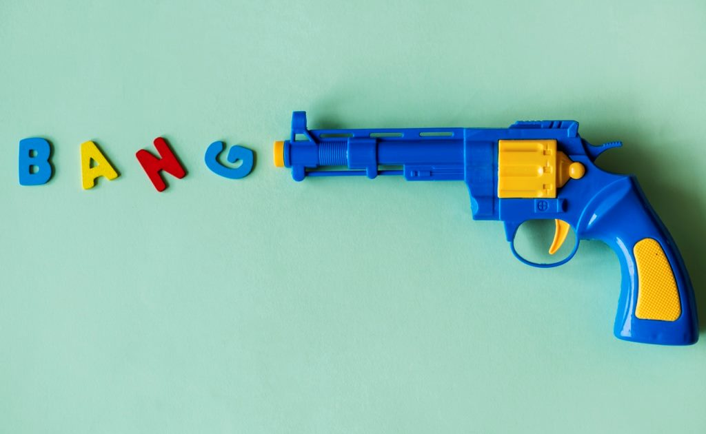 Создана портативная пушка Гаусса