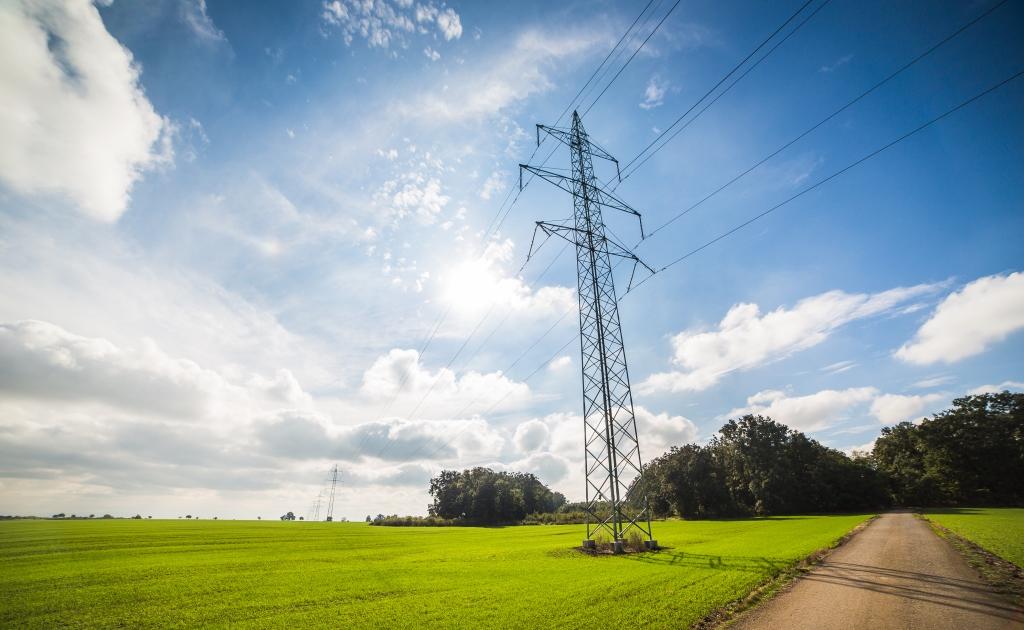 Смарт-контракты на электричество