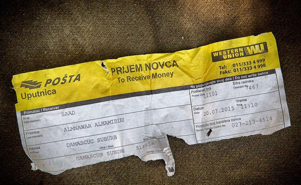 Western Union: на Ripple на сошелся свет
