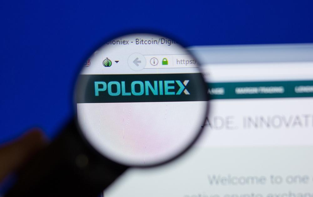 Poloniex запустил мобильную платформу