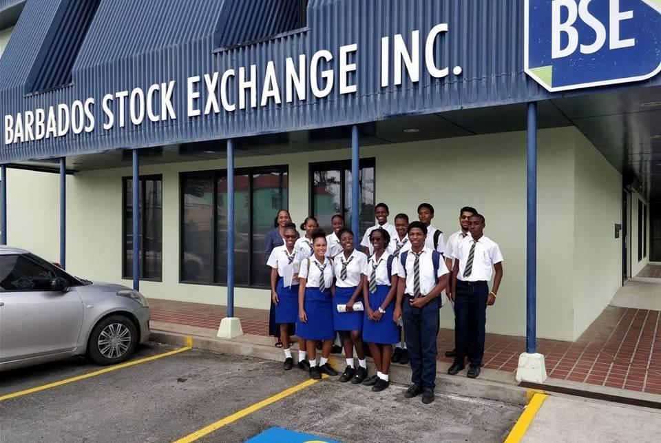 Polymath хочет купить биржу Барбадоса