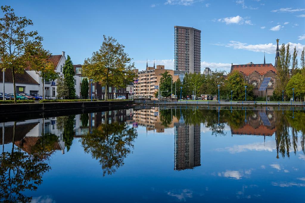В Нидерландах установят 3D-печатные дома