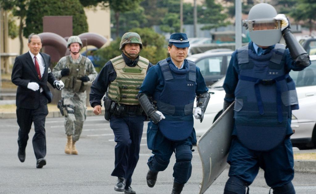 16 японцев арестованы за использование вредоносного ПО для майнинга