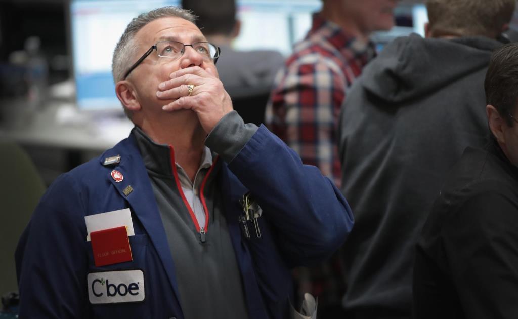 CBOE подает лицензию на ETF для биткоина