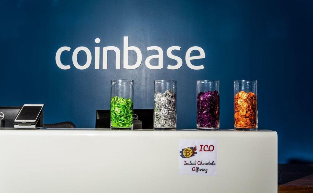 Coinbase получила разрешение на листинг токенов, которые могут представлять ценные бумаги