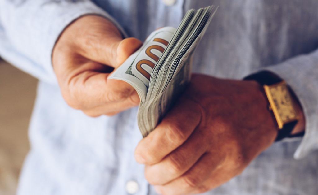 Первые $20 тыс были выплачены платформой-тотализатором Augur
