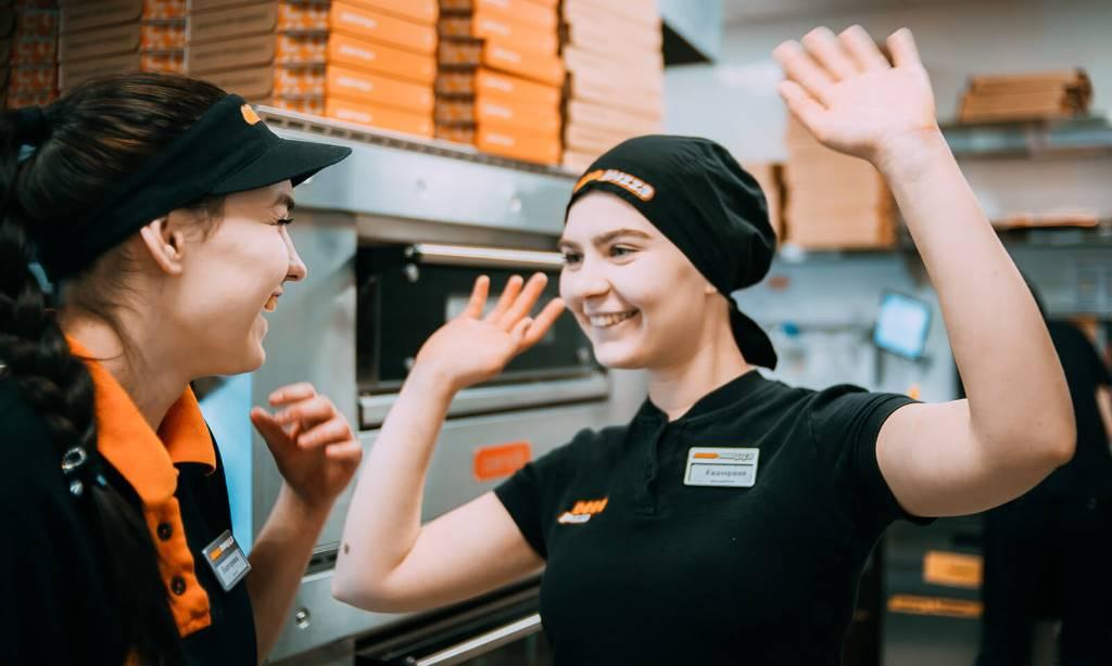 ИИ будет контролировать качество Додо пиццы