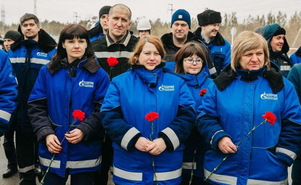 Газпром узнает, кто ворует газ, при помощи big data
