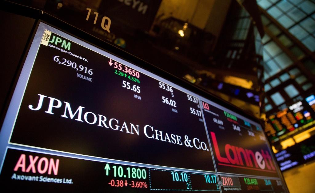 JPMorgan создаст систему токенизации активов
