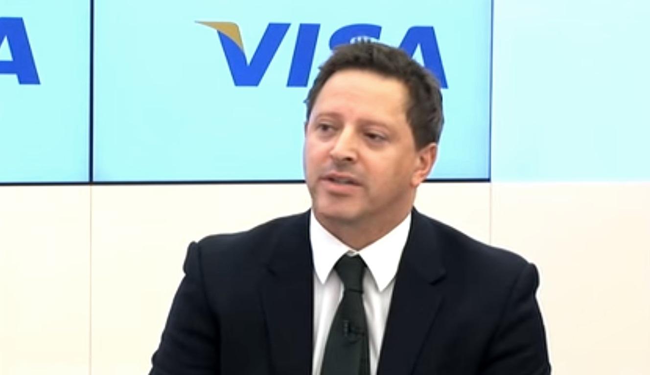 Бывший гендиректор Visa начал руководить блокчейн-проектом