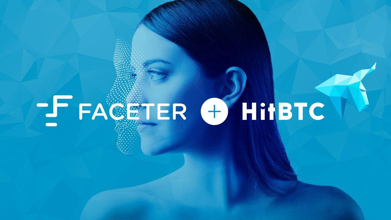 Токены Faceter можно будет купить на биржи HitBTC