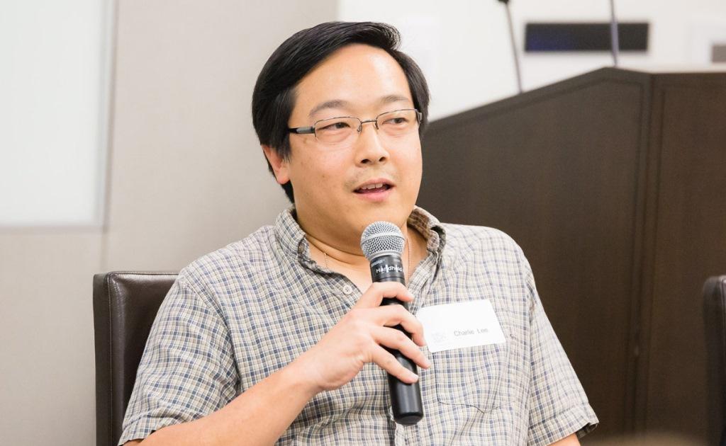 Чарли Ли считает, что взлом Битхамб не изменит основ биткоина