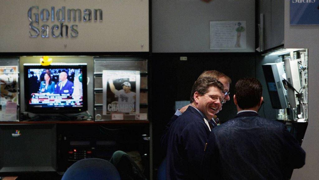 Goldman Sachs расширяет перечень торговых инструментов