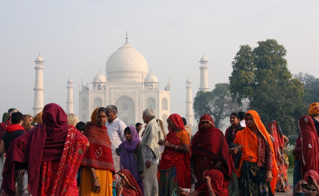 Государственная система IndiaChain сможет улучшить жизнь страны