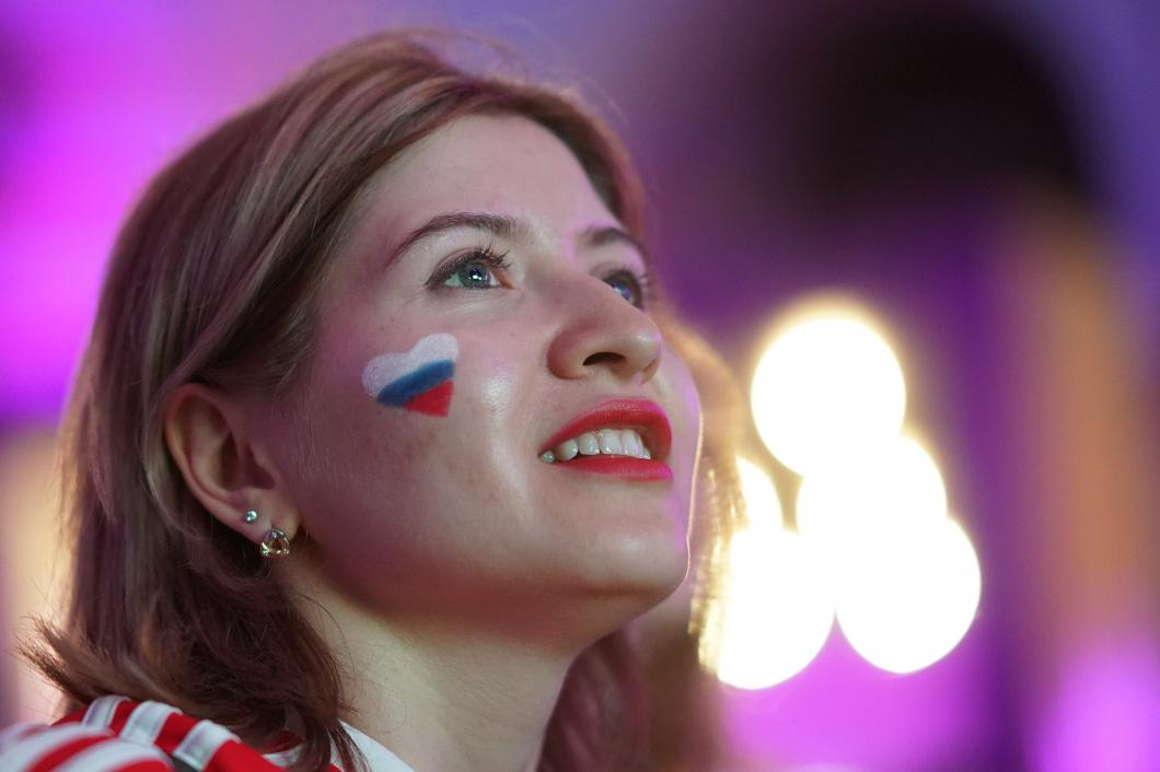 Россия повышает цифровую конкурентоспособность