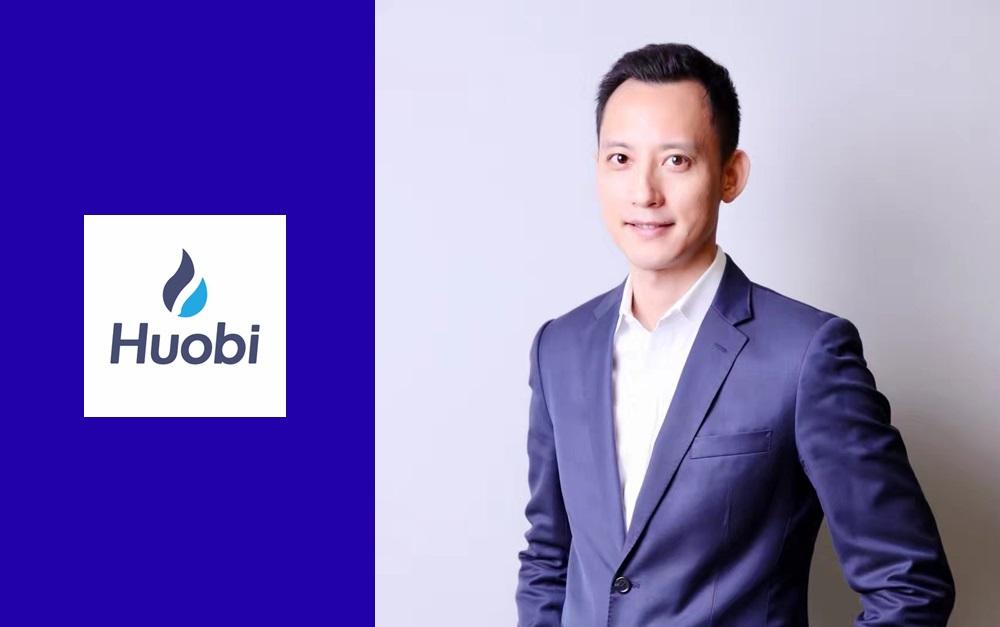 Крис Ли из OKEX стал руководителем биржи Huobi