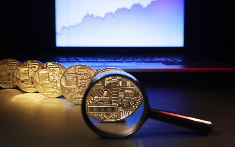 Рынок ICO снижается по основным показателям