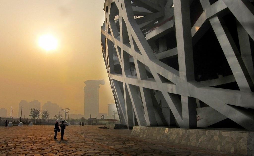 В Китае откроют лабораторию блокчейна и big data