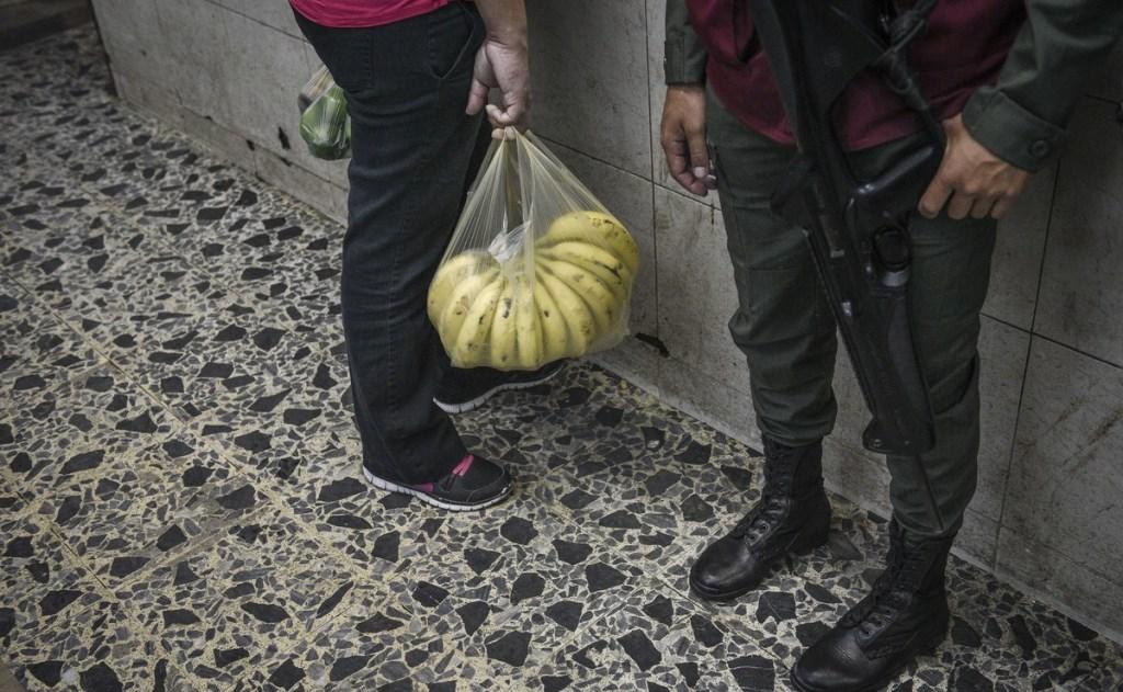 Популярность биткоина в Венесуэле растет