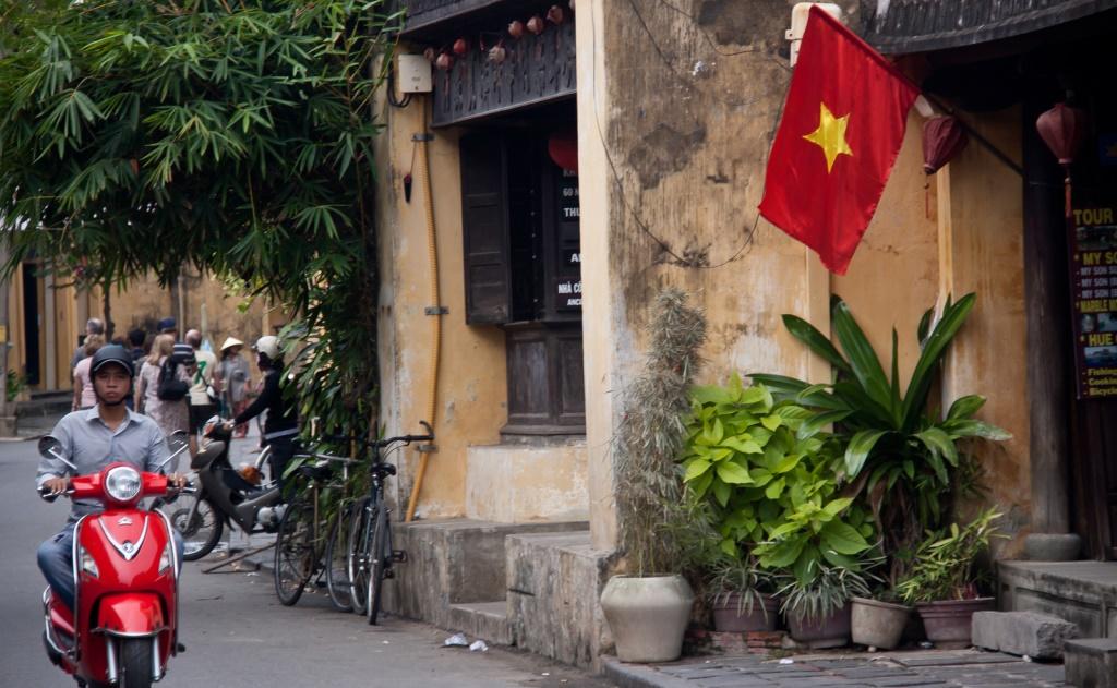 Вьетнам запретит импорт майнеров