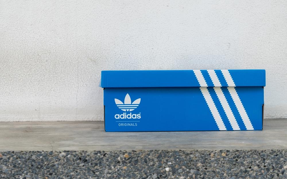Adidas начала «печатать» обувь на 3D-принтере