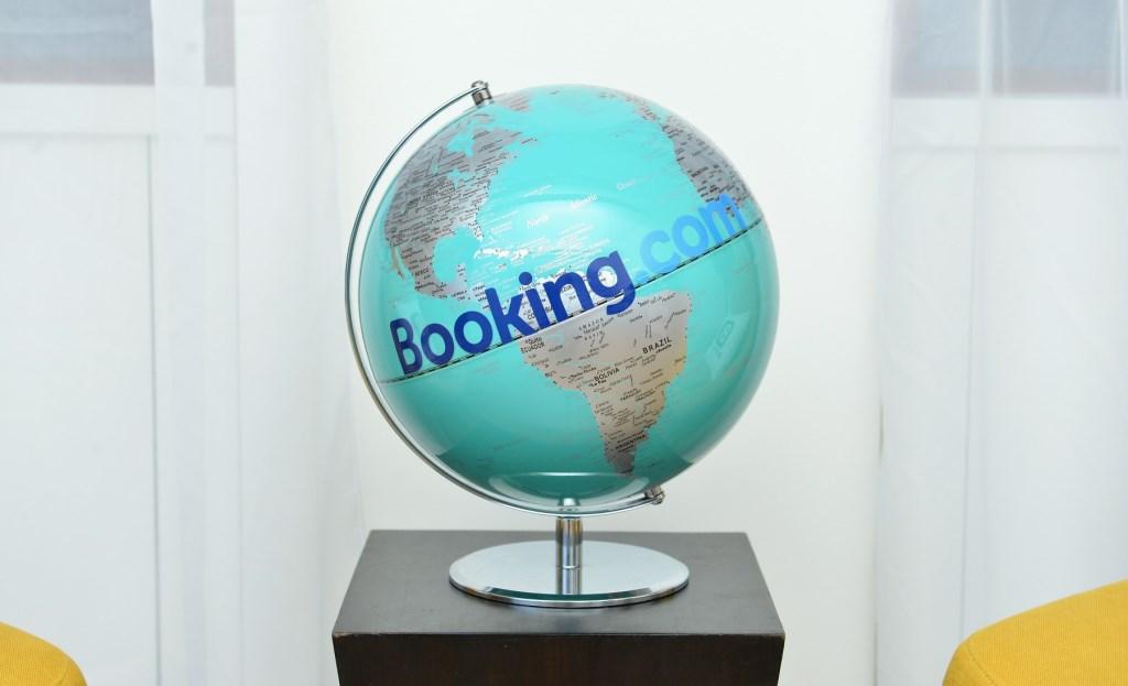В России могут запретить Booking.com