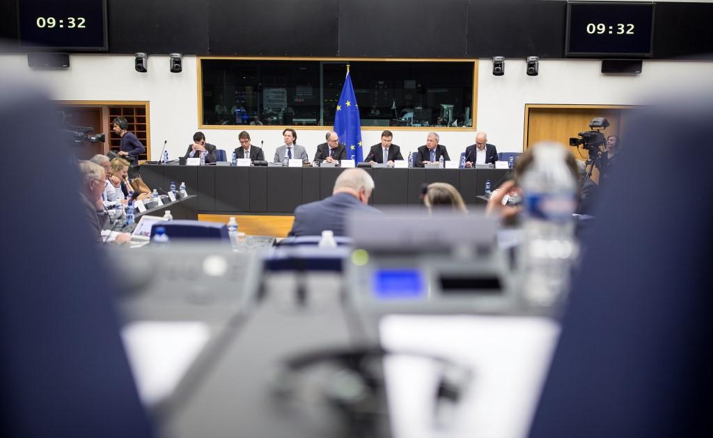 Европа рассказала об основных рисках крипторынка