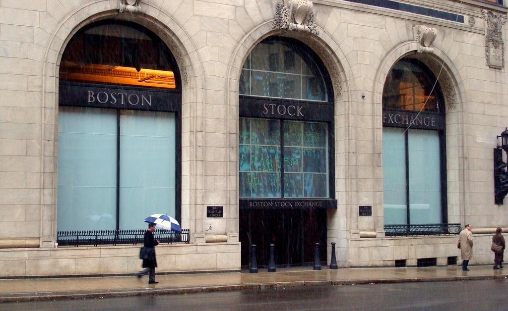 Бостонская фондовая биржа запускает регулируемую биржу для токенов
